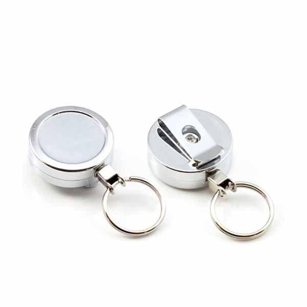 Chrome Key Reel