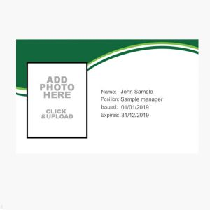 company id cards