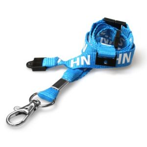 NHS Lanyard Triple