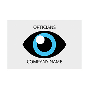 Optician Appointment Cards