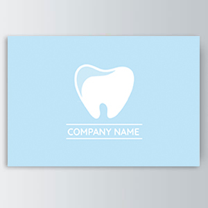 Dentists Appointment Cards