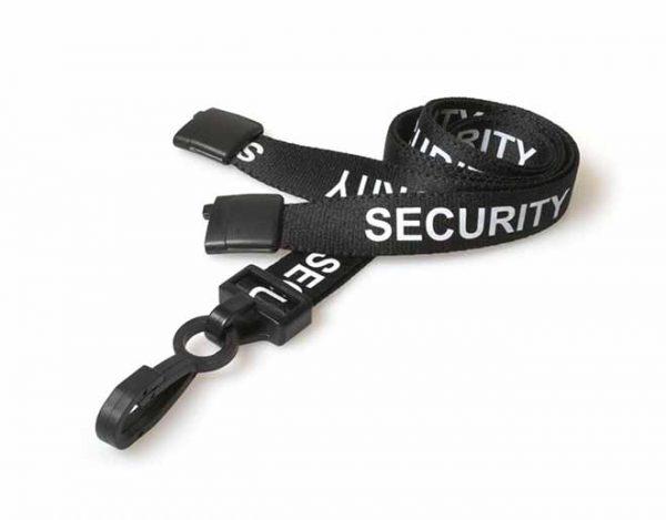 security lanyard, security pass holder
