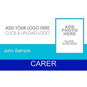Carer ID Card