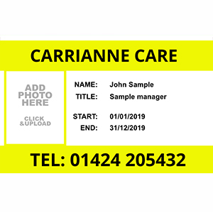 Carrianne Care